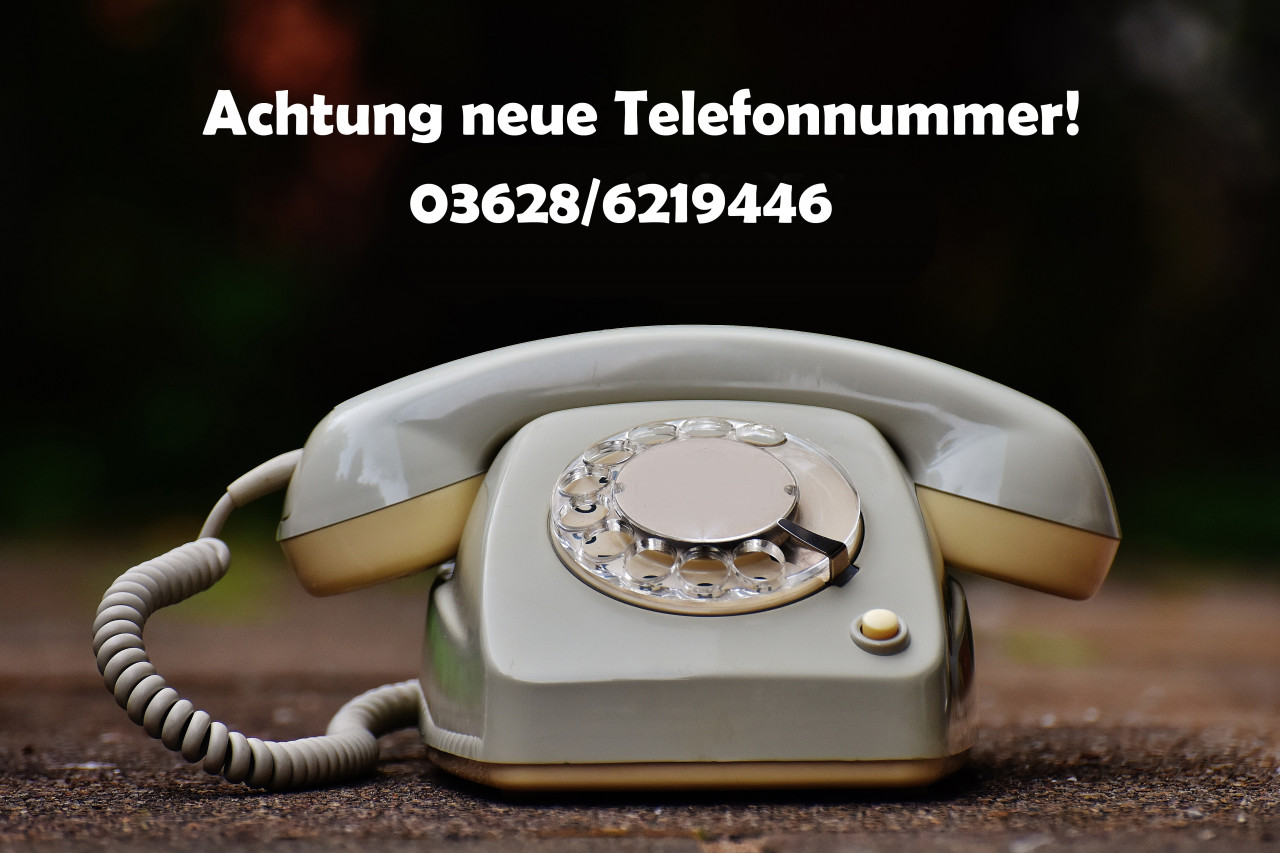 Telefonummer