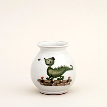 kleine Vase