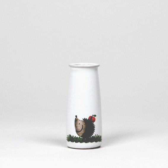 schmale Vase