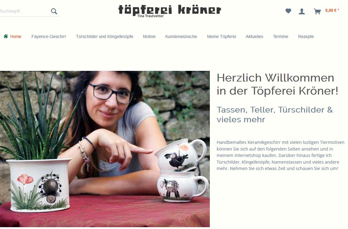 Neue-Internetseite